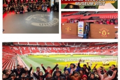 Manchester United FC Visit