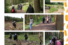 Turton & Entwistle reservoir- monthly Walk and Talk